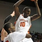 Exclusive Q&A w/ Bobby Portis, Arkansas' Best Big Man Since Corliss