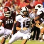 Trey Flowers Keeps Pursuing His Dream of Chasing His Razorback Dreams