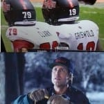 Arkansas State University Pays Unintentional Homage to Chevy Chase