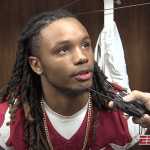 Will Gragg On the Difference Between Bret Bielema and Bobby Petrino