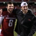 Q&A with Brandon Allen & Austin Allen